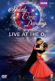 Strictly Come Dancing (Dizi)