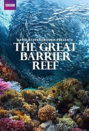 Great Barrier Reef with David Attenborough (Dizi)