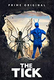 The Tick (Dizi)