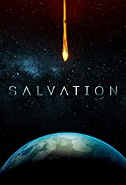 Salvation (Dizi)