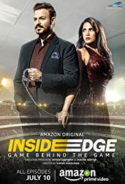 Inside Edge (Dizi)