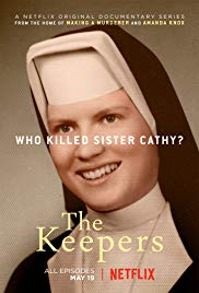 The Keepers (Dizi)