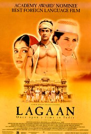 Lagaan: Once Upon a Time in India