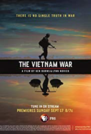 The Vietnam War (Dizi)