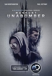 Manhunt: Unabomber (Dizi)