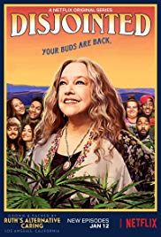 Disjointed (Dizi)