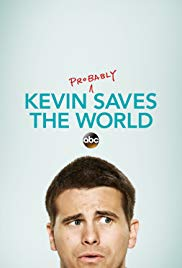 Kevin (Probably) Saves the World (Dizi)
