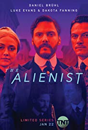 The Alienist (Dizi)