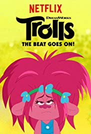 Trolls: The Beat Goes On! (Dizi)