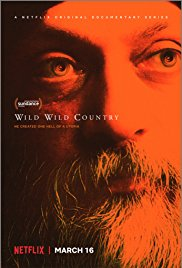 Wild Wild Country (Dizi)