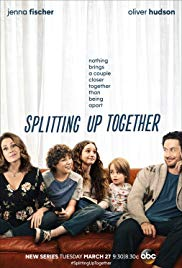 Splitting Up Together (Dizi)
