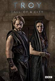 Troy: Fall of a City (Dizi)