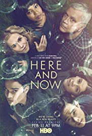Here and Now (Dizi)