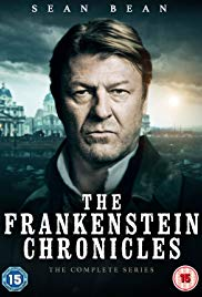 The Frankenstein Chronicles (Dizi)
