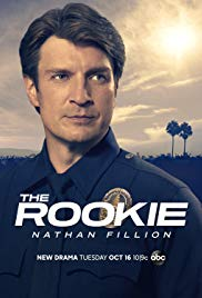 The Rookie (Dizi)