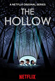 The Hollow (Dizi)