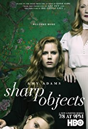 Sharp Objects (Dizi)