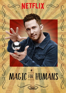 Magic for Humans (Dizi)