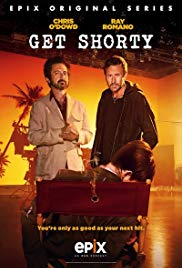 Get Shorty (Dizi)