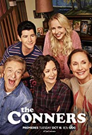 The Conners (Dizi)