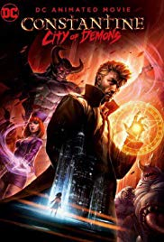 Constantine: City of Demons (Dizi)