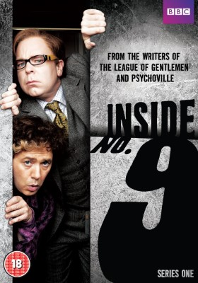 Inside No. 9 (Dizi)