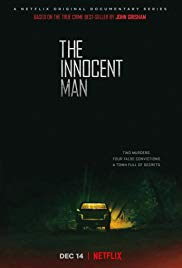The Innocent Man (Dizi)