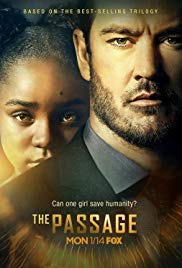 The Passage (Dizi)