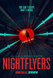 Nightflyers (Dizi)