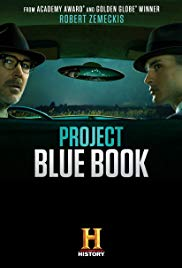 Project Blue Book (Dizi)