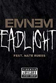 Eminem Feat. Nate Ruess: Headlights