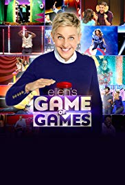 Ellen's Game of Games (Dizi)