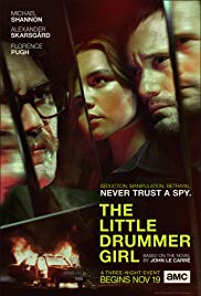 The Little Drummer Girl (Dizi)