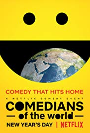 Comedians of the World (Dizi)