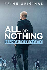 All or Nothing: Manchester City (Dizi)