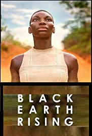 Black Earth Rising (Dizi)