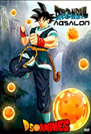 Dragon Ball Absalon (Dizi)