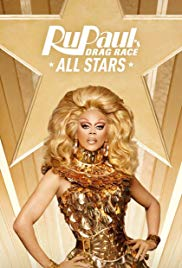 RuPaul's Drag Race All Stars (Dizi)