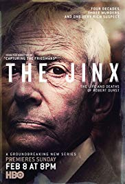 The Jinx: The Life and Deaths of Robert Durst (Dizi)
