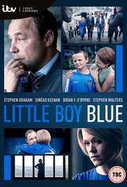 Little Boy Blue (Dizi)