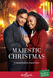 A Majestic Christmas