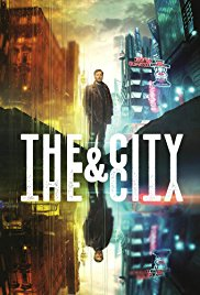The City and the City (Dizi)