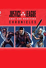 Justice League: Gods and Monsters Chronicles (Dizi)