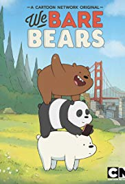 We Bare Bears (Dizi)