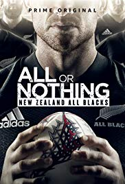 All or Nothing: New Zealand All Blacks (Dizi)