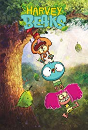 Harvey Beaks (Dizi)