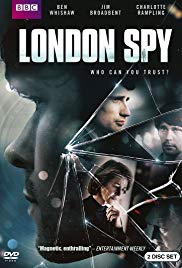London Spy (Dizi)