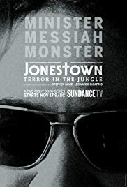 Jonestown: Terror in the Jungle (Dizi)