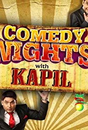 Comedy Nights with Kapil (Dizi)