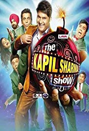 The Kapil Sharma Show (Dizi)